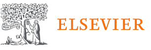 Elsevier logo gor