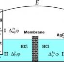 Section 1: Fundamental Aspects of Electrochemistry